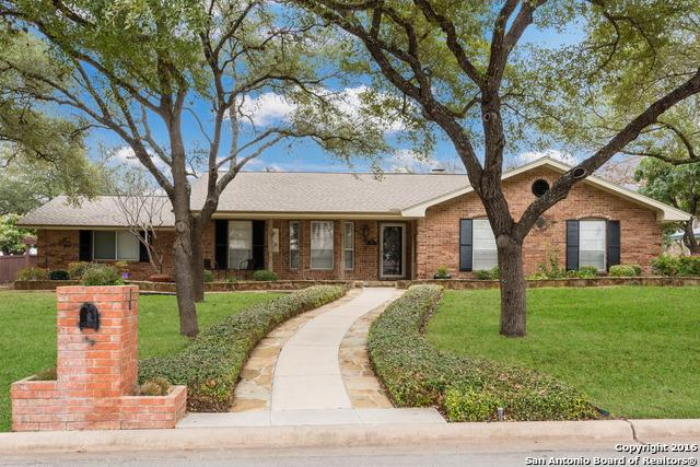 8814 Midcrown Dr, San Antonio, TX
