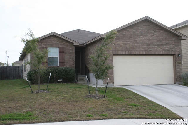 4602 Jeffs Farm, San Antonio, TX