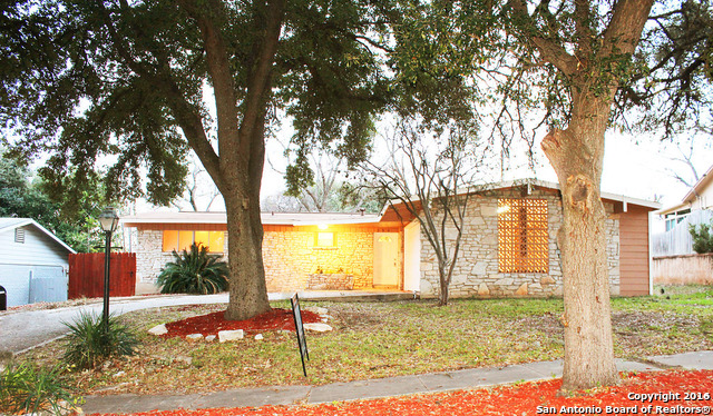 230 Tammy Dr, San Antonio, TX
