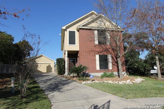 8835 Fernbrook, San Antonio, TX