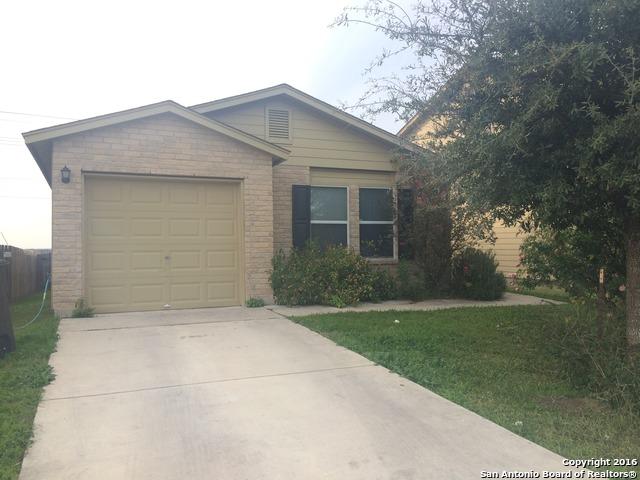 7207 Magnolia Blf, San Antonio, TX