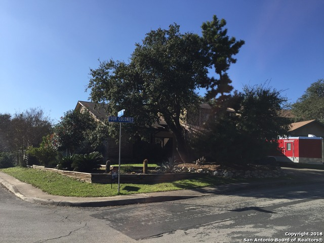 11903 Four Colonies, San Antonio, TX