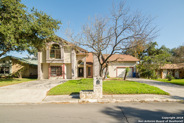 11938 Autumn Vista St, San Antonio, TX