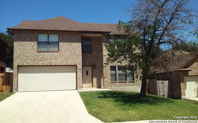 10206 Windstone Crk, San Antonio, TX