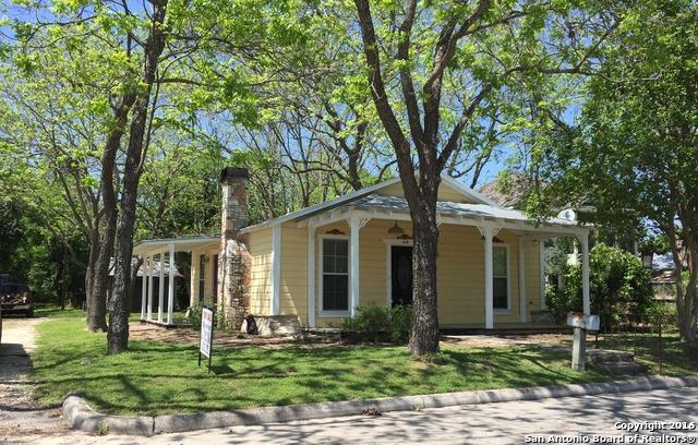 408 Ogrady St, Boerne, TX