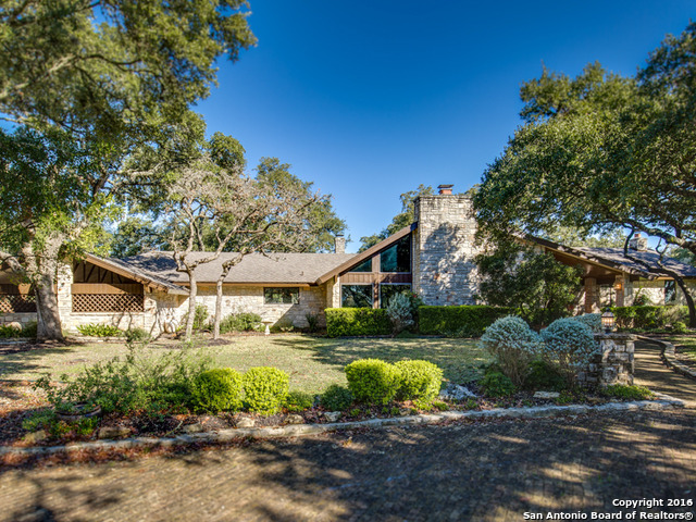 12 Chaparral Hill Rd, Boerne, TX