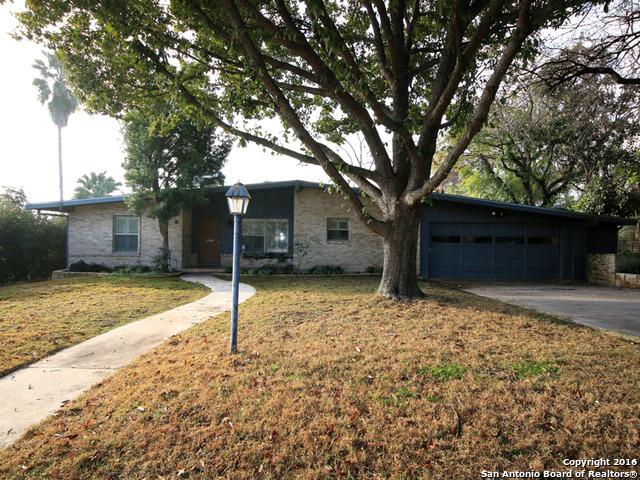 1422 Wiltshire Ave, San Antonio, TX