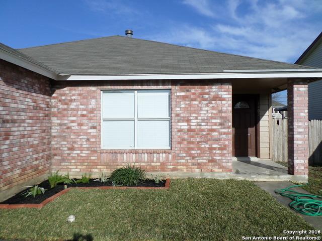 1402 Leander, San Antonio, TX