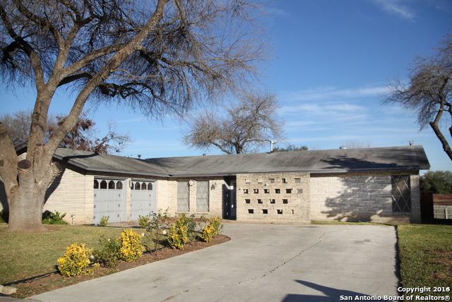 3403 Colony Dr, San Antonio, TX