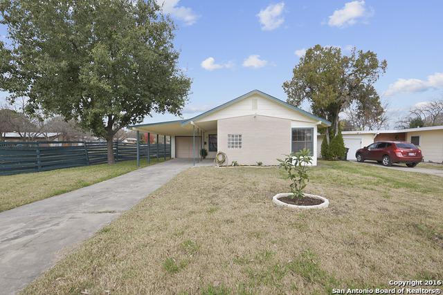 523 Burwood Ln, San Antonio, TX