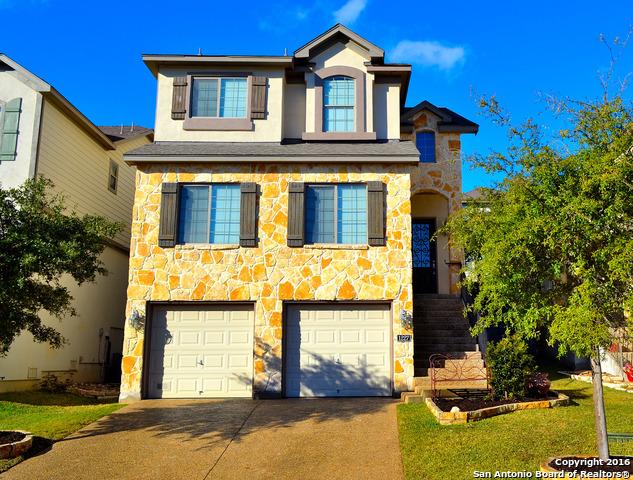 1227 Tweed Willow, San Antonio, TX