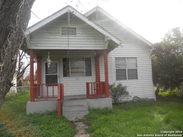 3068 La Rosa St, San Antonio, TX