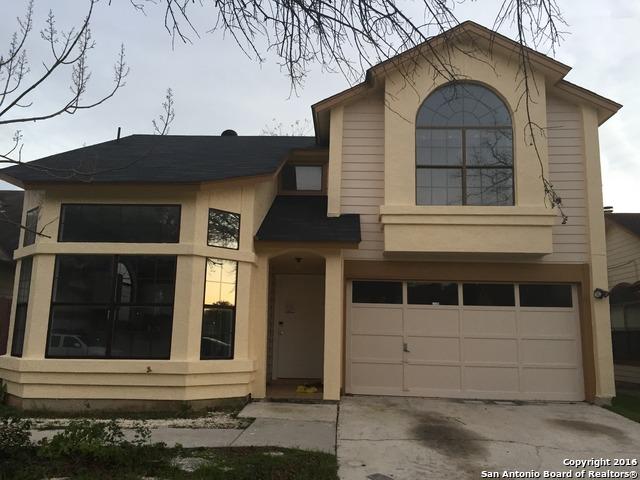 9326 Village Lance, San Antonio, TX