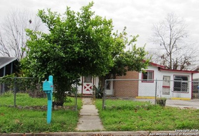 702 Dodic St, San Antonio, TX