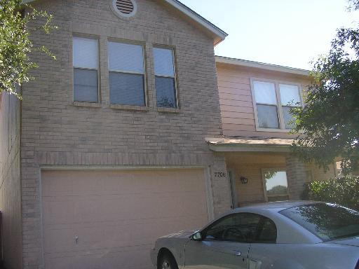 7706 Rimhurst, San Antonio, TX