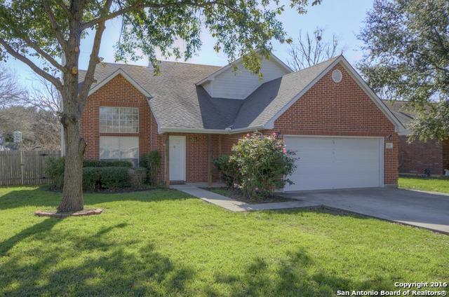 327 Raven Rdg, New Braunfels, TX