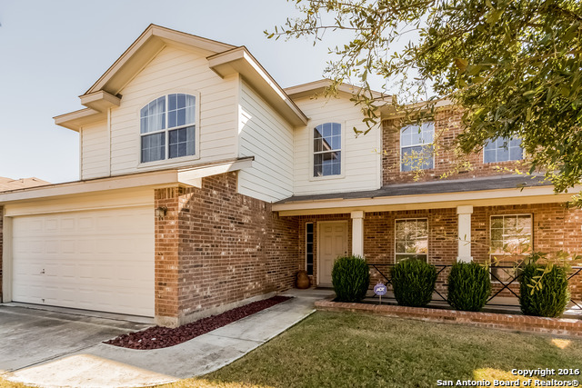 9618 Discovery Dr, Converse, TX