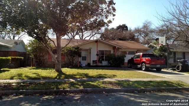 6650 Spring Brook St, San Antonio, TX