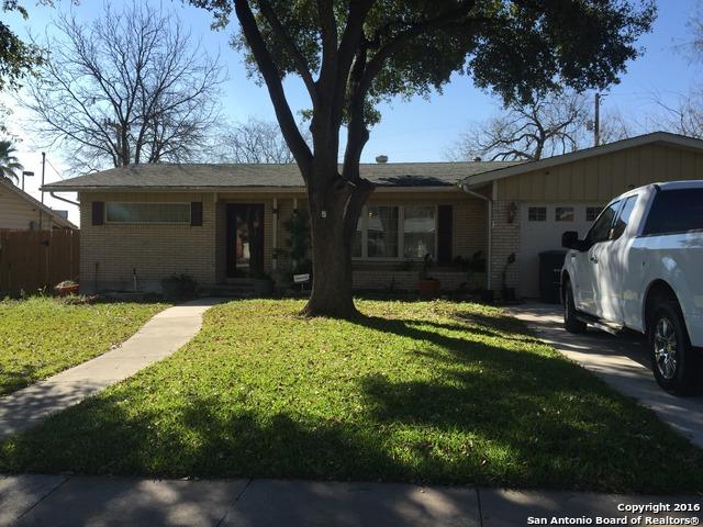 206 Tammy Dr, San Antonio, TX
