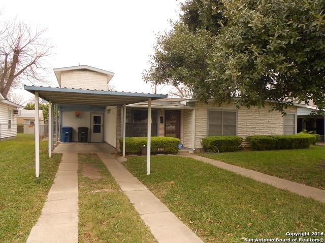 315 Langford Pl, San Antonio, TX