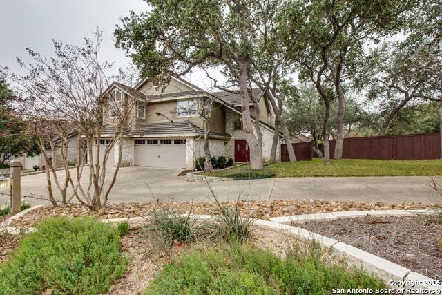 16111 Santa Cathrena, San Antonio TX 78232