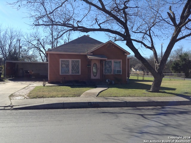 934 W Mariposa Dr, San Antonio, TX