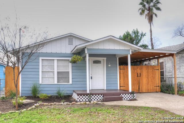 220 E Lubbock St, San Antonio, TX