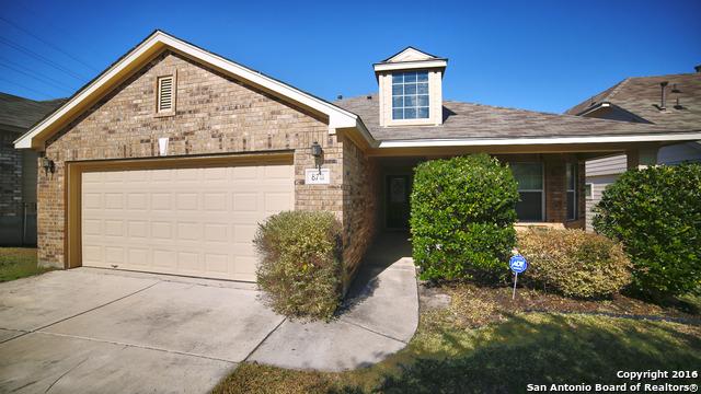 8711 Redbud Woods, San Antonio, TX