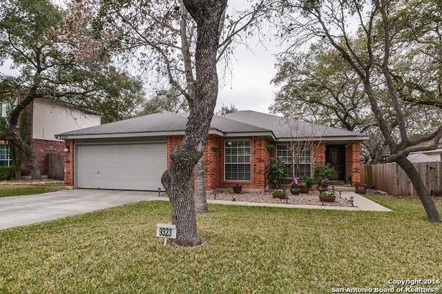 9323 Overland Way, San Antonio TX 78254