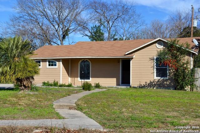 942 Thorain Blvd, San Antonio, TX