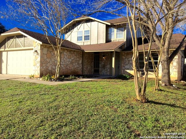 6135 Windbrooke St, San Antonio, TX