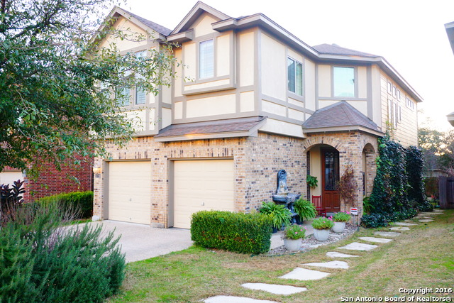 21719 Dion Vlg, San Antonio, TX