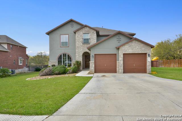 87 Sable Hts, San Antonio, TX