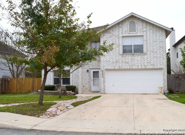 10531 Stone Creek Pl, San Antonio, TX