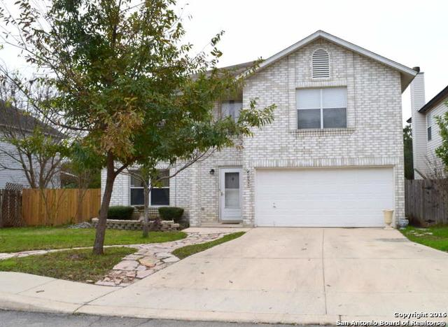10531 Stone Creek Pl, San Antonio TX 78254