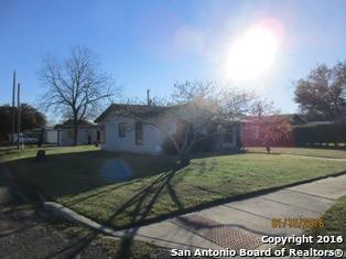 502 Weizmann St, San Antonio, TX