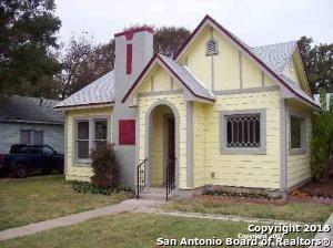 1543 W Rosewood Ave, San Antonio, TX