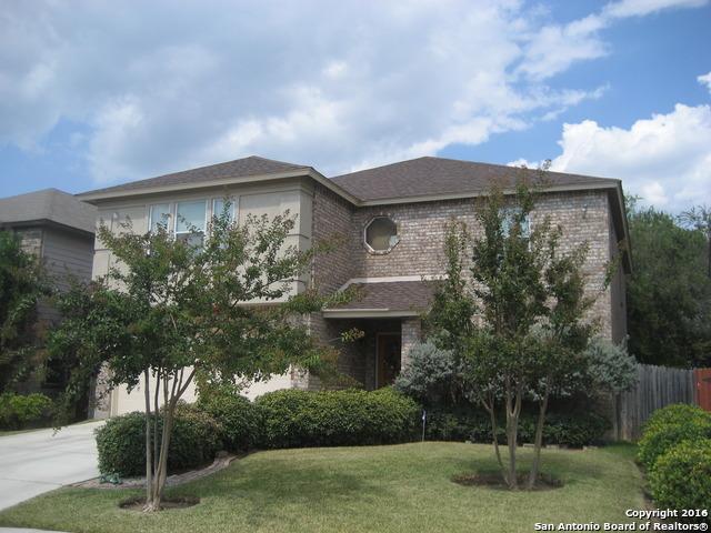 10523 Staggering Crk, San Antonio, TX