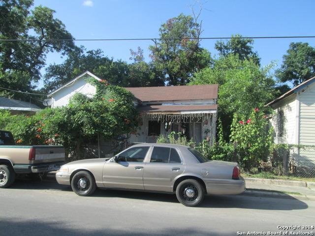 117 Rehmann St, San Antonio TX 78204