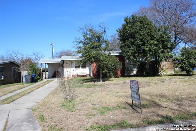 227 Birchwood Dr, San Antonio, TX