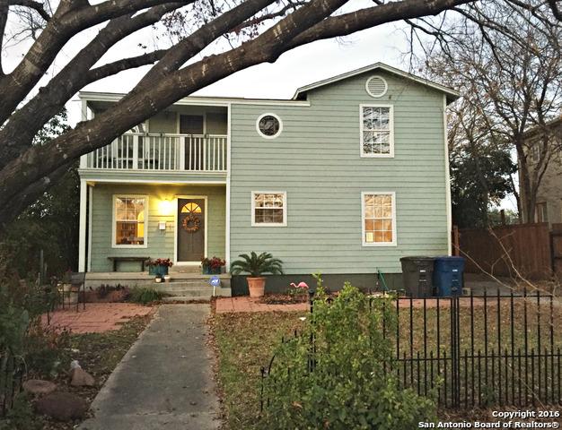 109 Meredith Dr, San Antonio, TX