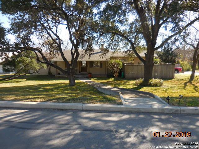 1100 Garraty Rd, San Antonio, TX