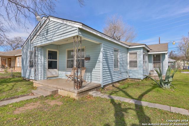 2415 W Mistletoe Ave, San Antonio, TX