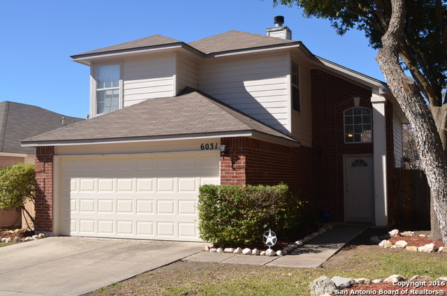 6031 Woodway Ct, San Antonio, TX