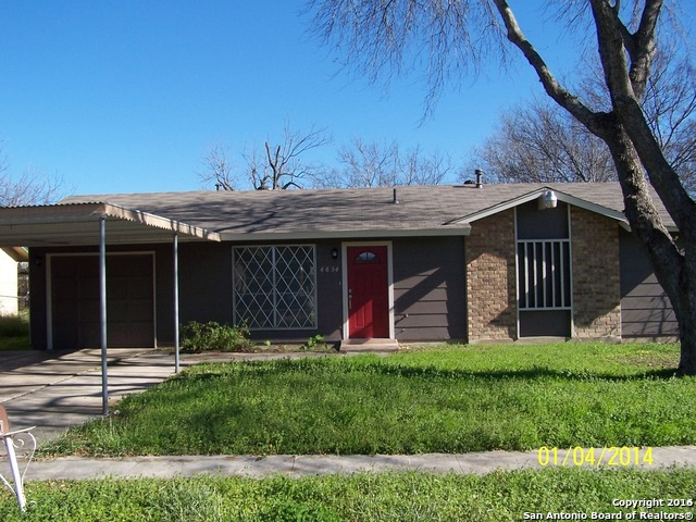 4854 Castle Rose Dr, San Antonio, TX