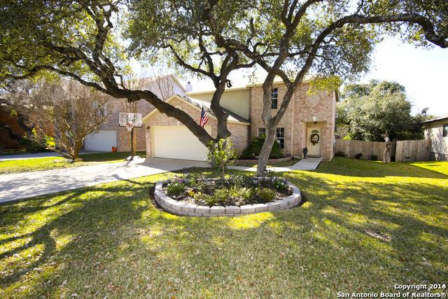 2210 Creekside Bnd, San Antonio, TX