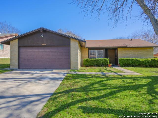 1034 Ericson St, San Antonio, TX