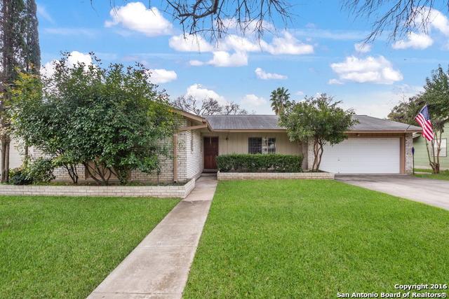 2642 Lovelace Blvd, San Antonio, TX