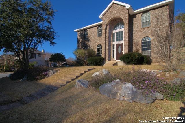 839 Stoneway Dr, San Antonio TX 78258