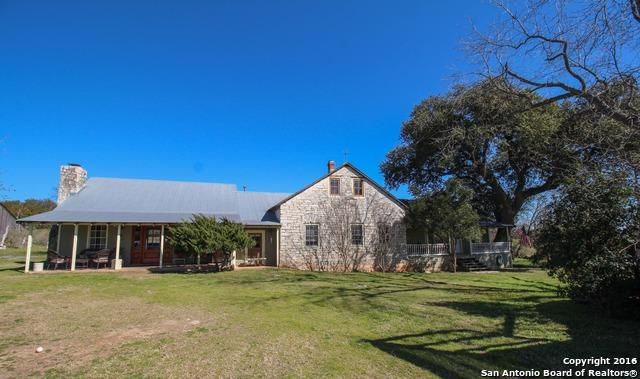 21895 Old Nacogdoches Rd, New Braunfels TX 78132